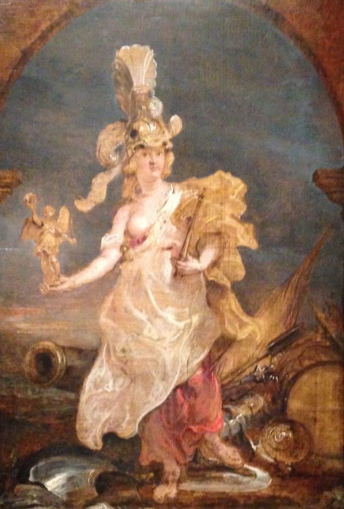 28ème billet | Rubens est à Paris! g 694x1024