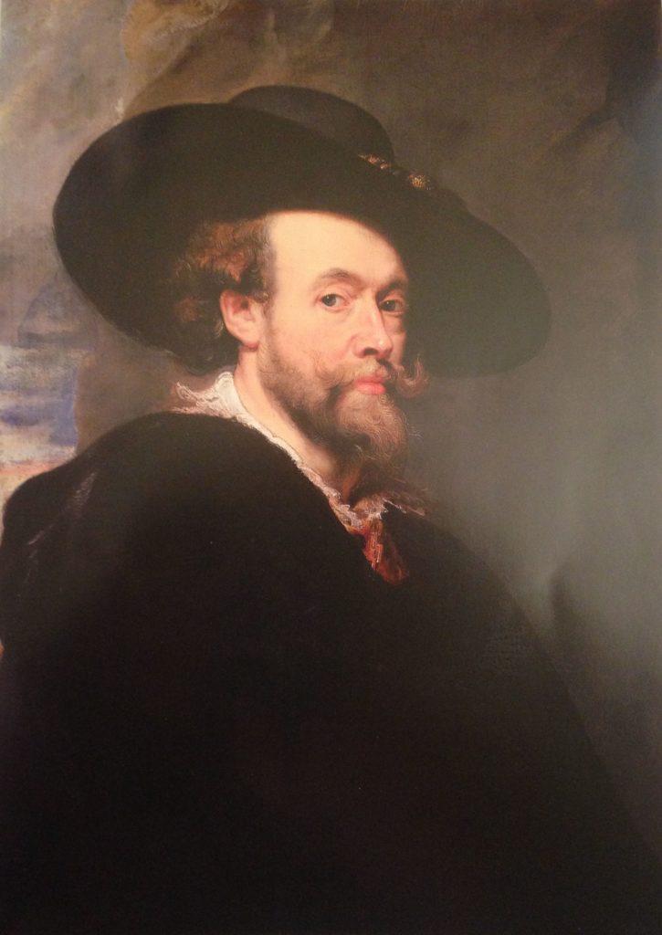 28ème billet | Rubens est à Paris! h 725x1024