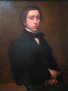 31ème Billet | Camille Claudel et Edgar Degas à Orsay 2 1 223x300
