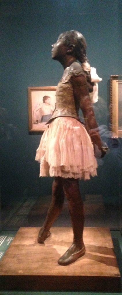 31ème Billet | Camille Claudel et Edgar Degas à Orsay 7 1 423x1024