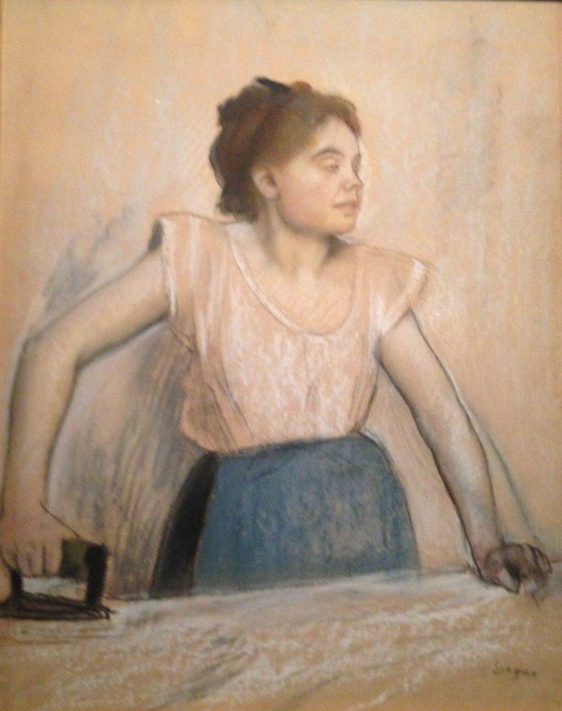 31ème Billet | Camille Claudel et Edgar Degas à Orsay 9 809x1024