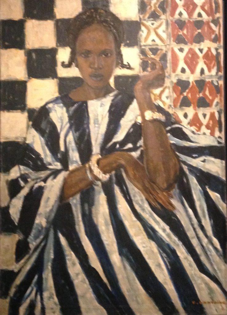 35ème Billet | Exposition «Peintures des Lointains» au Quai Branly 1 3 738x1024