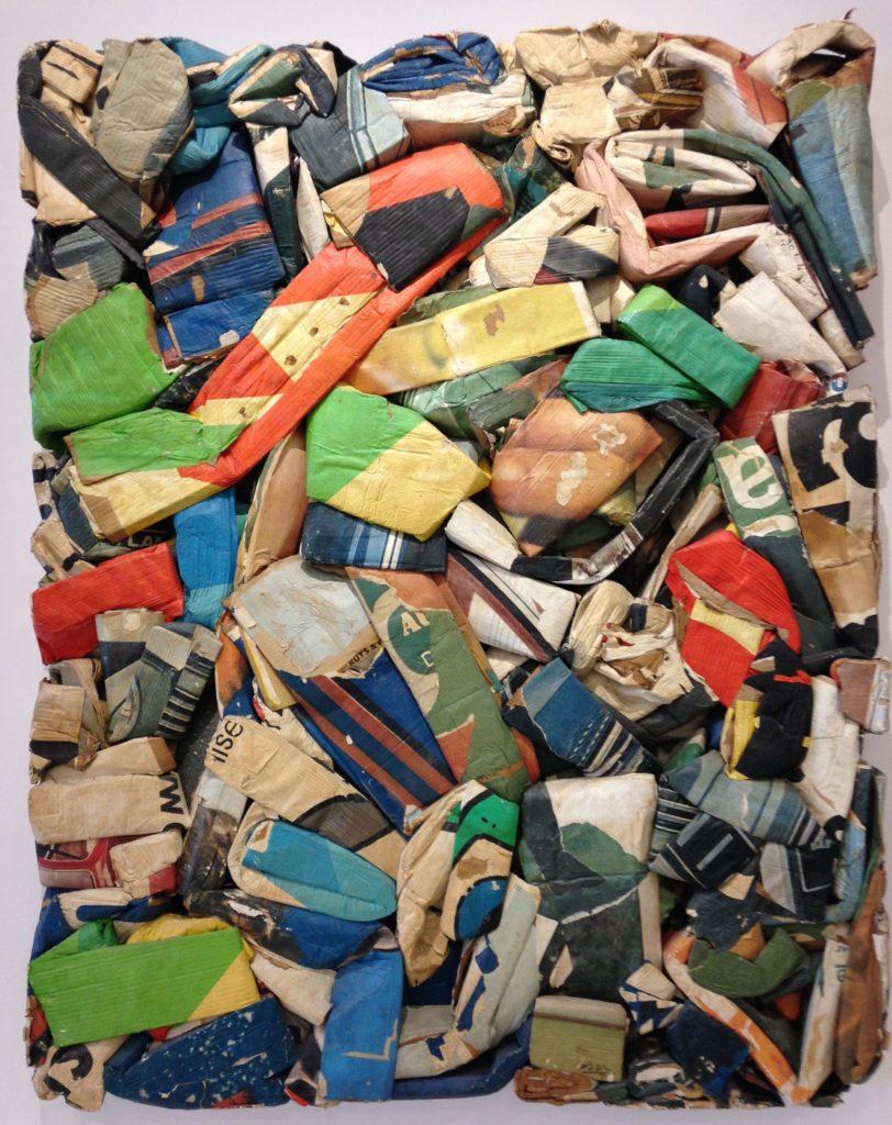32ème billet | César à Pompidou! 1 812x1024
