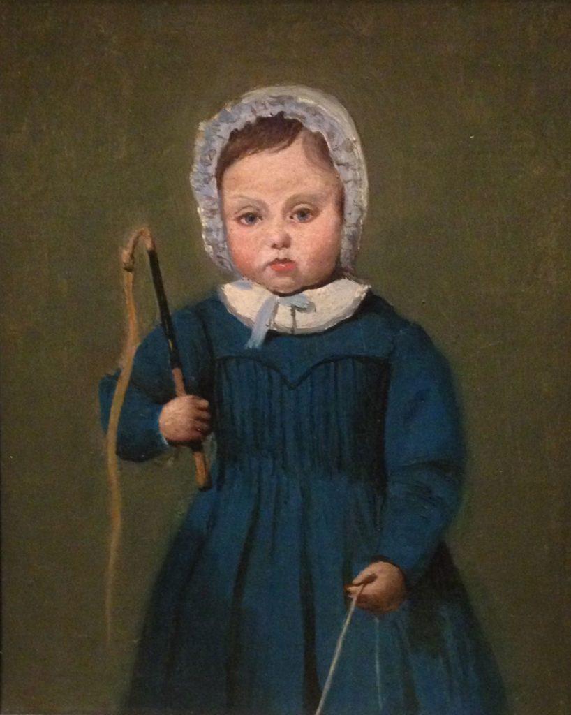 34ème billet | Musée Marmottan Monet : Corot et ses modèles 2 2 818x1024