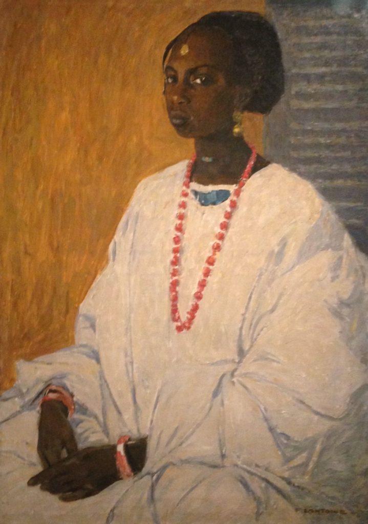 35ème Billet | Exposition «Peintures des Lointains» au Quai Branly 2 3 719x1024