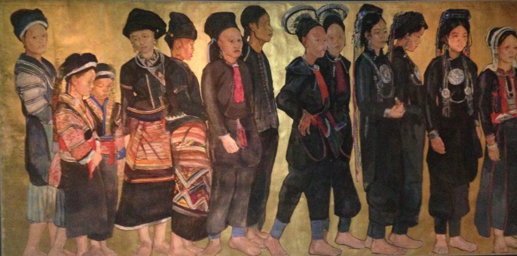 35ème Billet | Exposition «Peintures des Lointains» au Quai Branly 3 3 1024x507