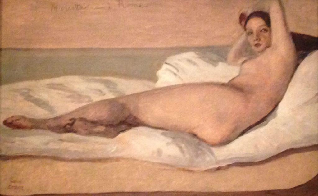 34ème billet | Musée Marmottan Monet : Corot et ses modèles 4 2 1024x631