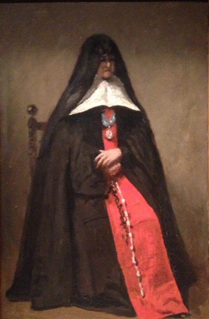 34ème billet | Musée Marmottan Monet : Corot et ses modèles 5 2 673x1024