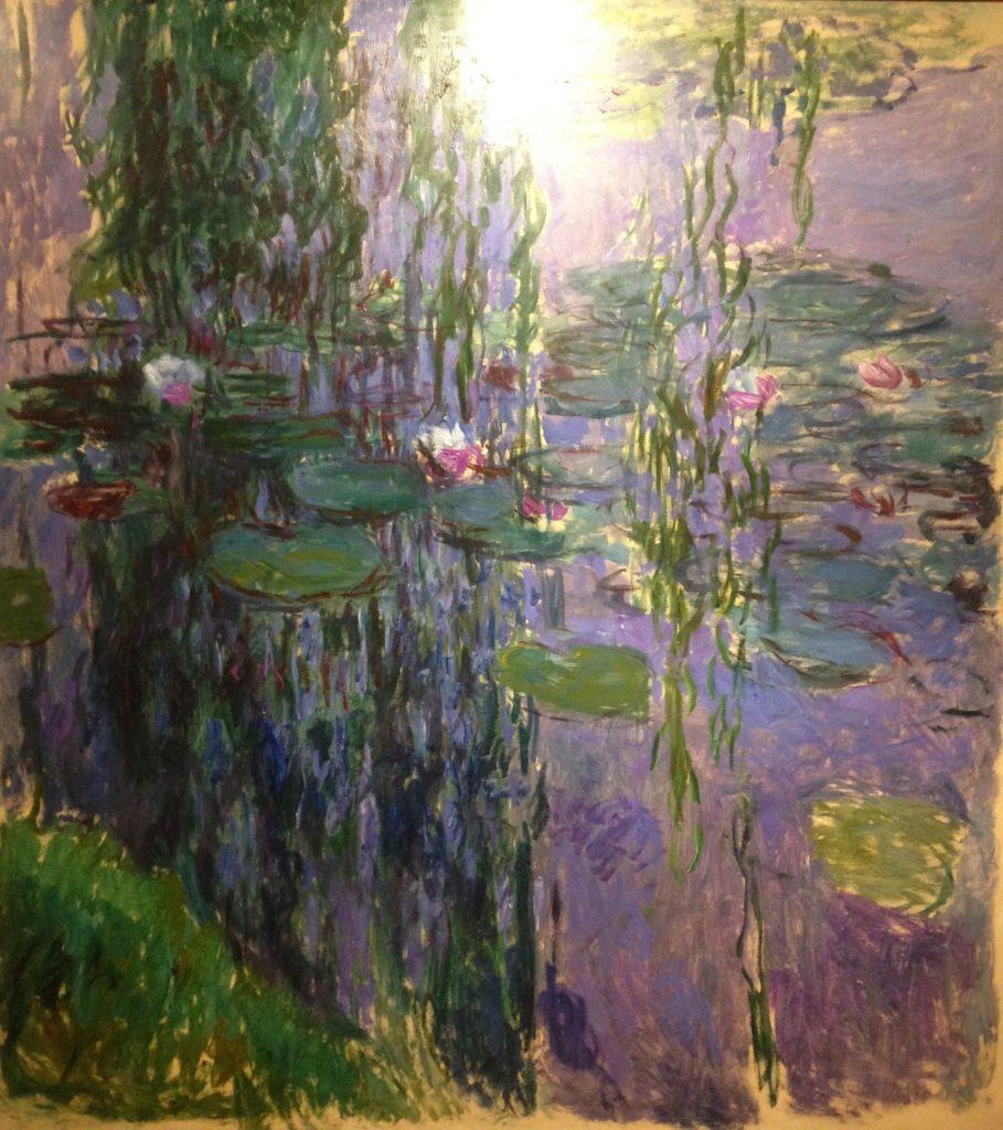34ème billet | Musée Marmottan Monet : Corot et ses modèles 6 2 909x1024