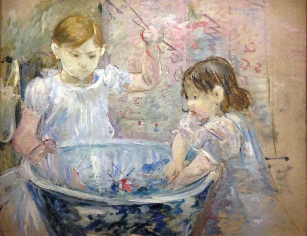 34ème billet | Musée Marmottan Monet : Corot et ses modèles 7 2 1024x787