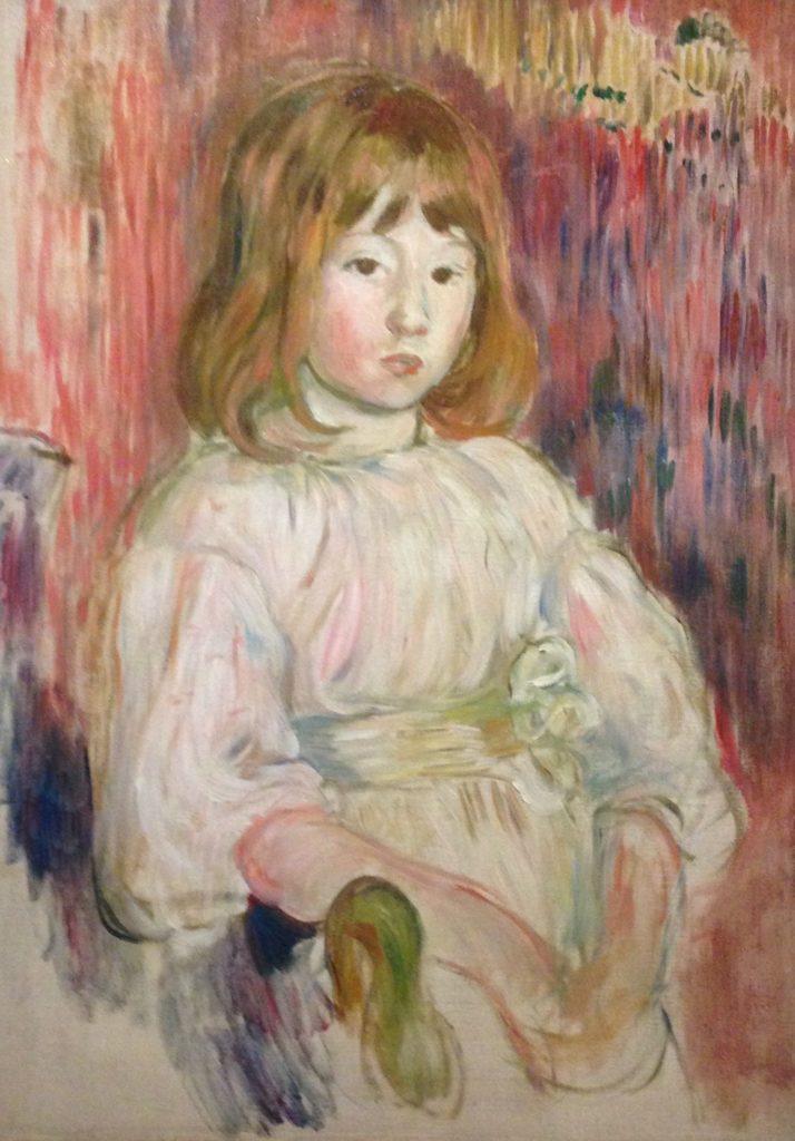 34ème billet | Musée Marmottan Monet : Corot et ses modèles 8 2 714x1024