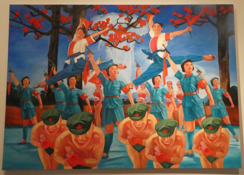 Françoise Revol-O'Quin | FrancescArts | https://francoiserevol-oquin.com | Réalisation Agence Culture Digitale http://culture-digitale.net/ Culture Digitale, l'agence digitale au service des acteurs culturels depuis 2011.  37ème billet | L'Art australien existe-t-il ? La quête d'identité de l'art australien 17 1024x734