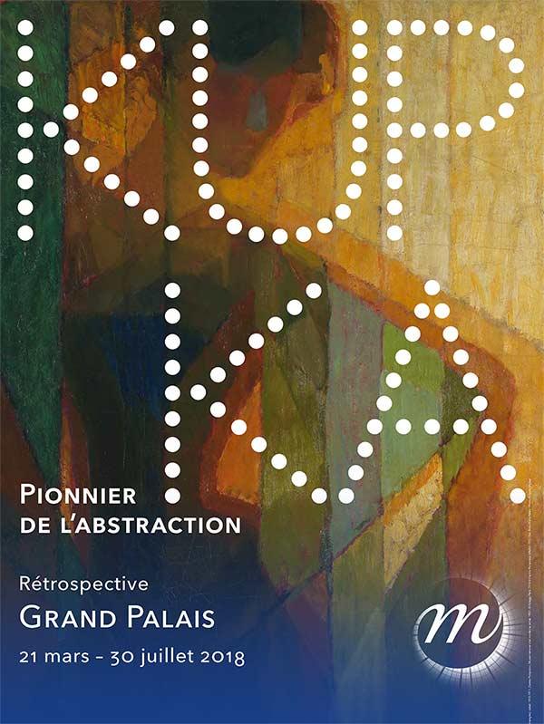 36ème billet | Kupka, pionnier de l'abstraction KUPKA PIONNIER 3807210636538645927