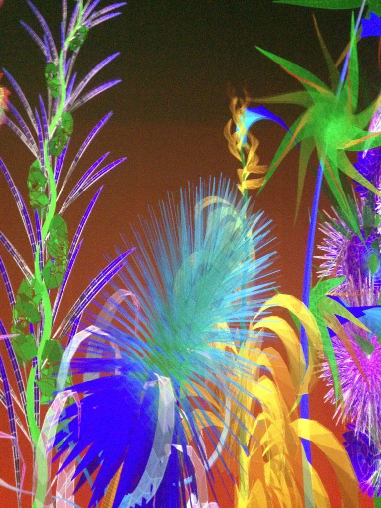 Françoise Revol-O'Quin | FrancescArts | https://francoiserevol-oquin.com | Réalisation Agence Culture Digitale http://culture-digitale.net/ Culture Digitale, l'agence digitale au service des acteurs culturels depuis 2011.  40ème billet | Artistes et Robots 1 1 768x1024