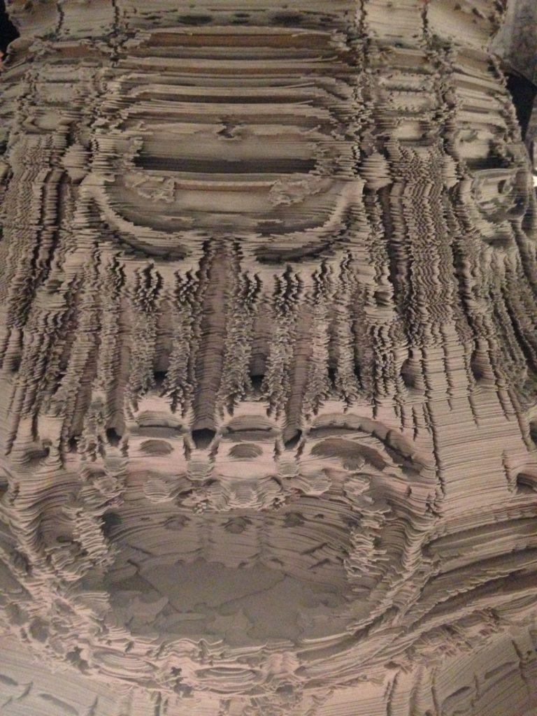 Françoise Revol-O'Quin | FrancescArts | https://francoiserevol-oquin.com | Réalisation Agence Culture Digitale http://culture-digitale.net/ Culture Digitale, l'agence digitale au service des acteurs culturels depuis 2011.  40ème billet | Artistes et Robots 8 1 768x1024