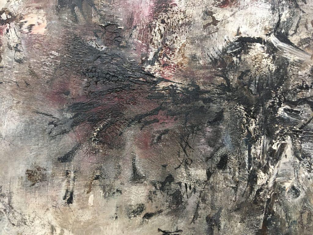 Françoise Revol-O'Quin | FrancescArts | https://francoiserevol-oquin.com | Réalisation Agence Culture Digitale http://culture-digitale.net/ Culture Digitale, l'agence digitale au service des acteurs culturels depuis 2011.  44ème billet | Zao Wou-Ki | «L'espace est silence» au Musée d'Art Moderne de la Ville de Paris 3 1 1024x768
