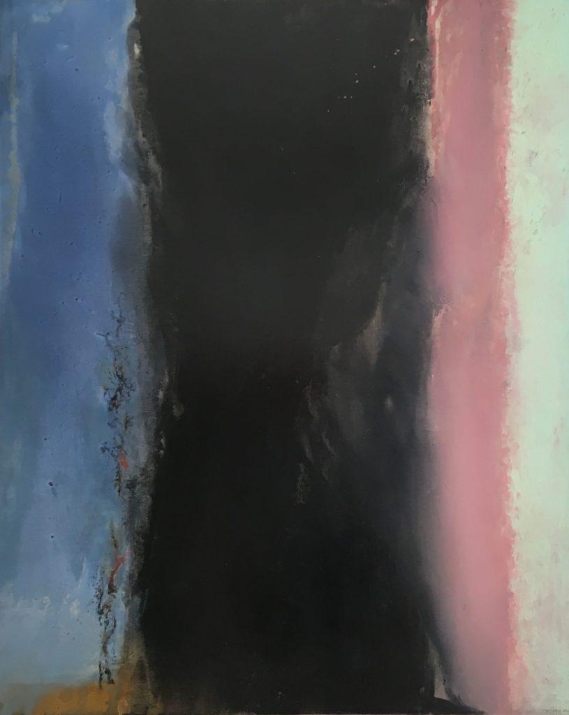 Françoise Revol-O'Quin | FrancescArts | https://francoiserevol-oquin.com | Réalisation Agence Culture Digitale http://culture-digitale.net/ Culture Digitale, l'agence digitale au service des acteurs culturels depuis 2011.  44ème billet | Zao Wou-Ki | «L'espace est silence» au Musée d'Art Moderne de la Ville de Paris 7 1 815x1024
