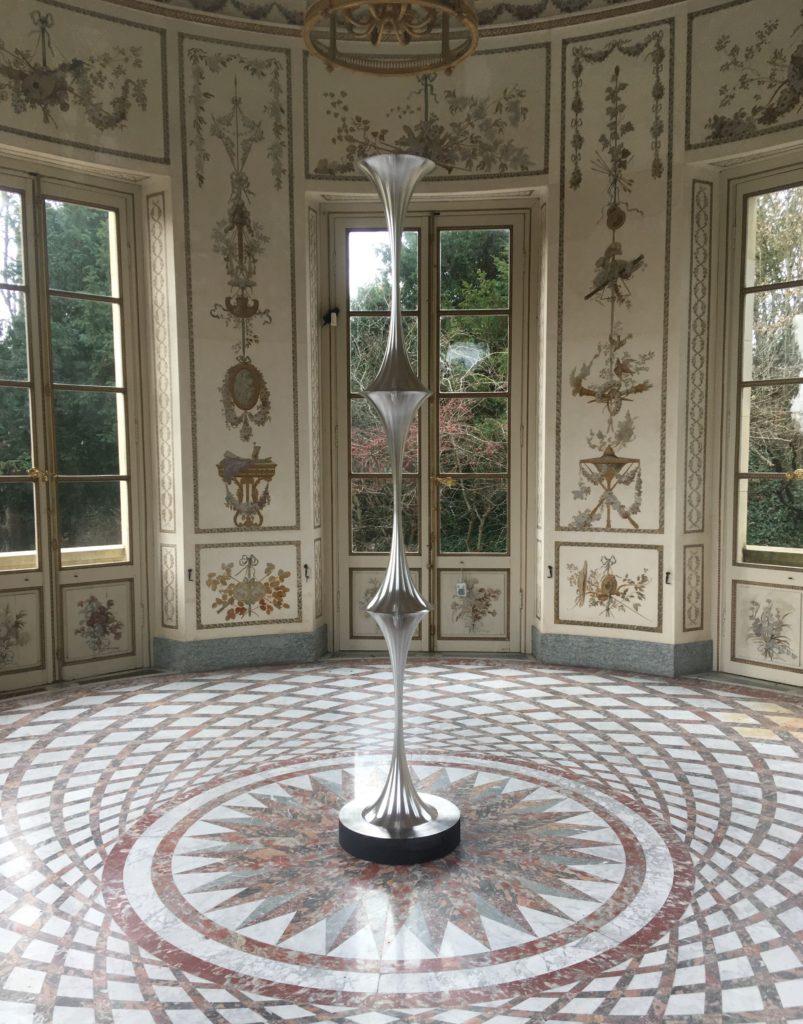 54ème billet | Le Domaine de Trianon, à Versailles, reçoit SUGIMOTO 5 1 803x1024