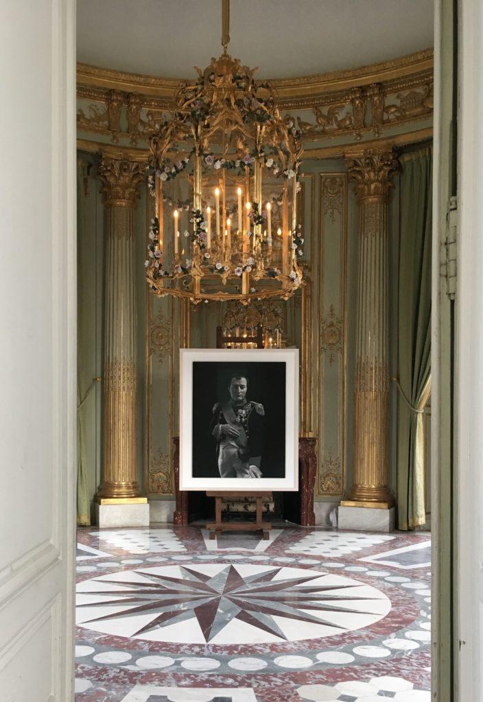 54ème billet | Le Domaine de Trianon, à Versailles, reçoit SUGIMOTO 6 1 704x1024