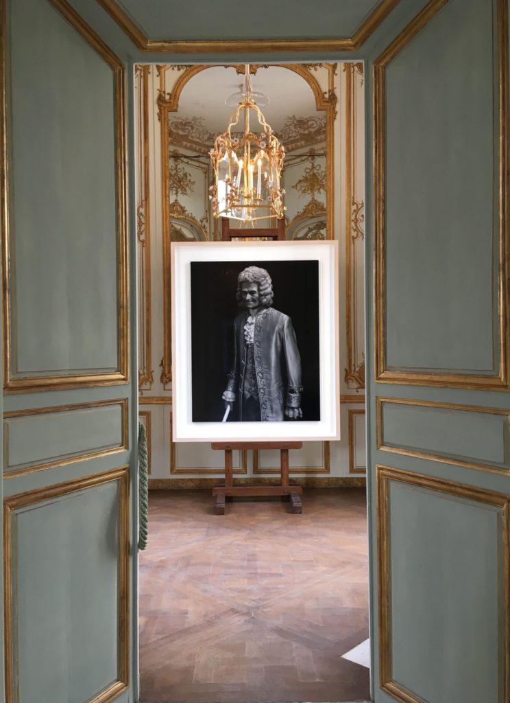 54ème billet | Le Domaine de Trianon, à Versailles, reçoit SUGIMOTO 7 1 744x1024