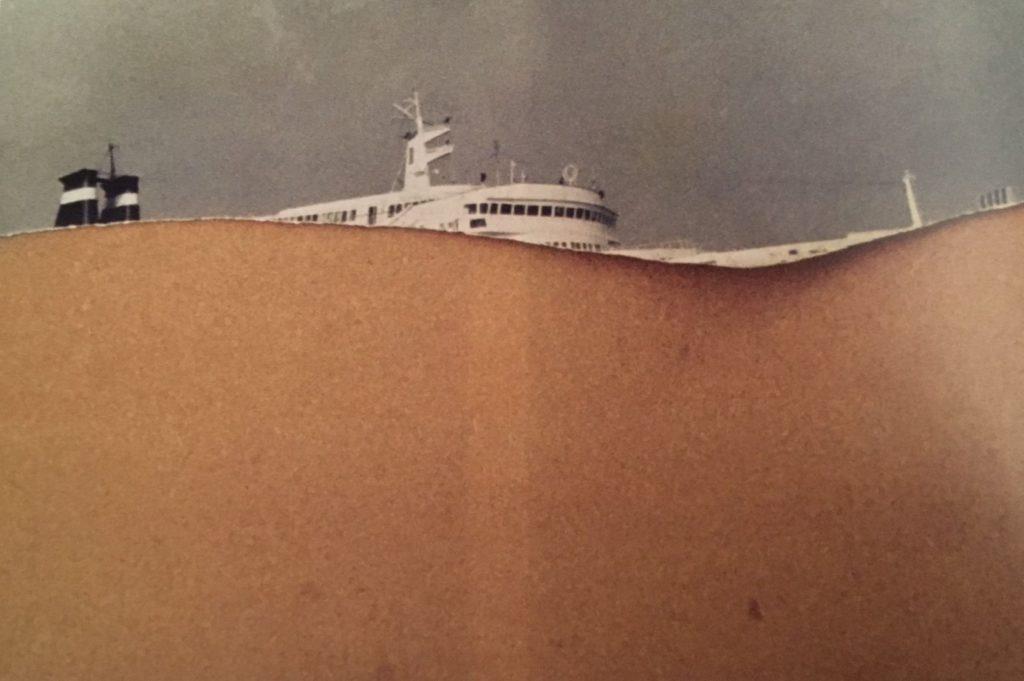 58ème billet | Exposition du photographe italien «Luigi GHIRRI – Cartes et Territoires» au Jeu de Paume 5 1 1024x681