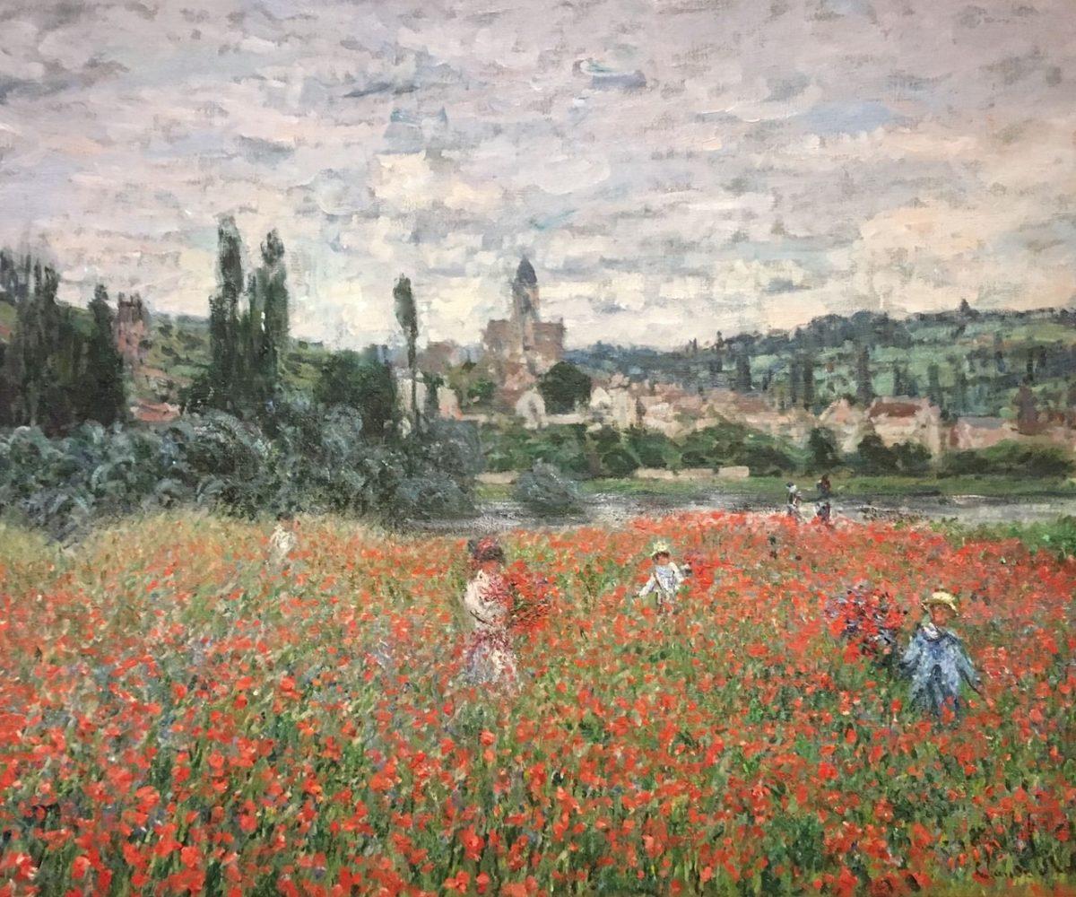 60ème billet | La Collection d'Emil BÜHRLE au Musée Maillol. 1 1 1200x1000