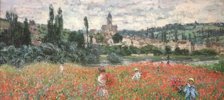60ème billet | La Collection d'Emil BÜHRLE au Musée Maillol. 1 1 780x350