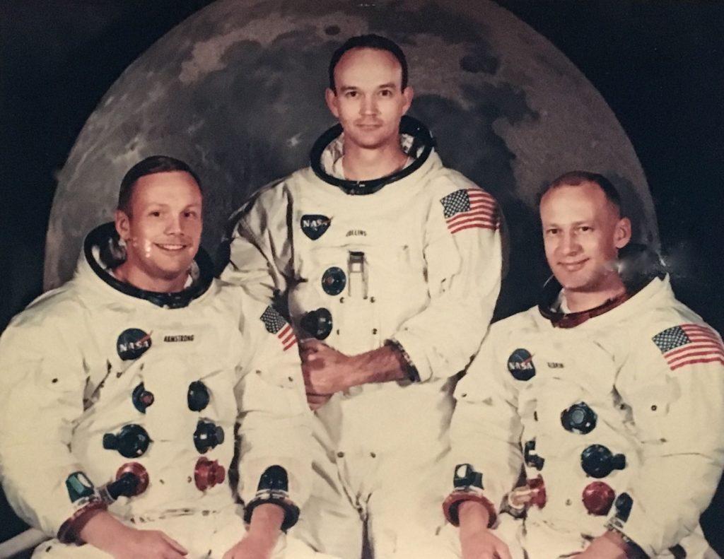 59ème billet | «La Lune, du Voyage Réel aux Voyages Imaginaires» au Grand Palais. 2 1024x791