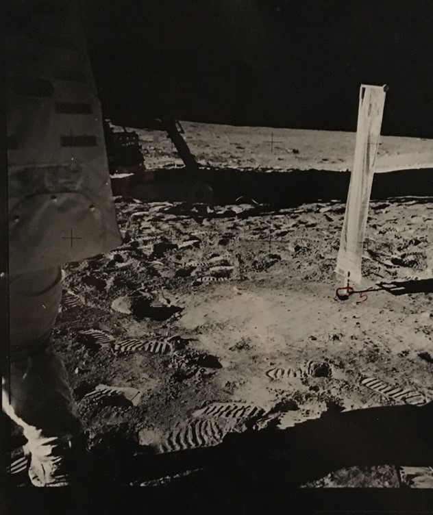 59ème billet | «La Lune, du Voyage Réel aux Voyages Imaginaires» au Grand Palais. 4