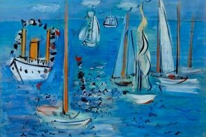 61ème billet | Virée artistique en Bretagne ! 9