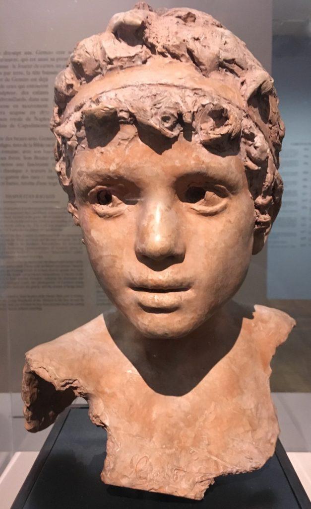 65ème Billet | Vincenzo GEMITO (1852-1929), le sculpteur de l'âme napolitaine 1 627x1024
