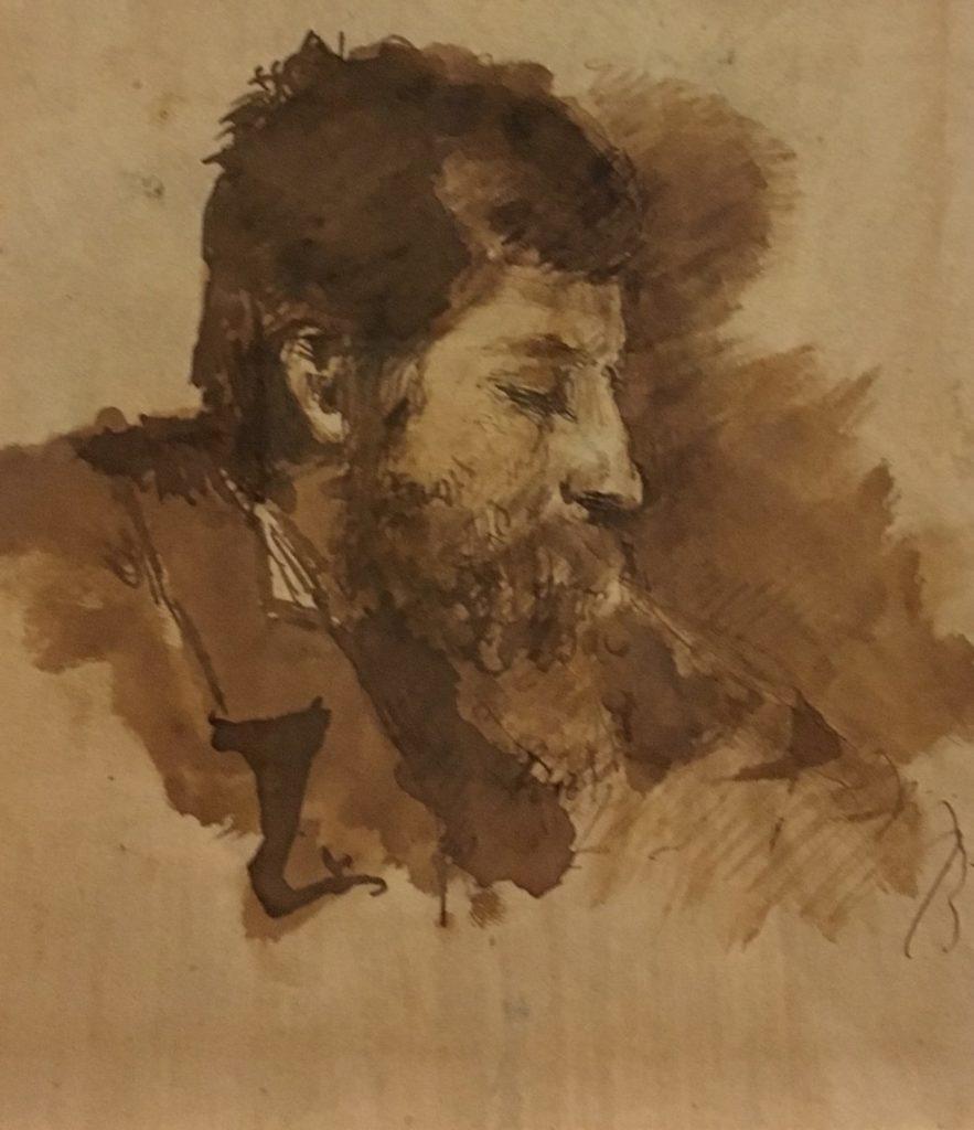 65ème Billet | Vincenzo GEMITO (1852-1929), le sculpteur de l'âme napolitaine 2 883x1024