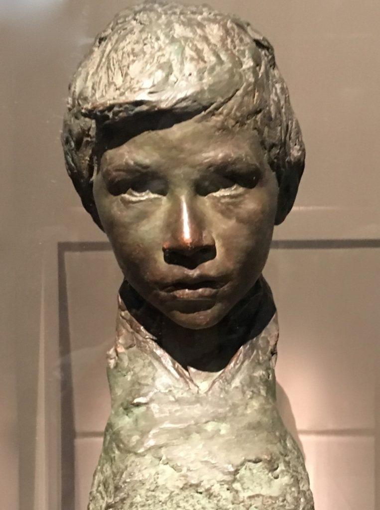65ème Billet | Vincenzo GEMITO (1852-1929), le sculpteur de l'âme napolitaine 5 763x1024
