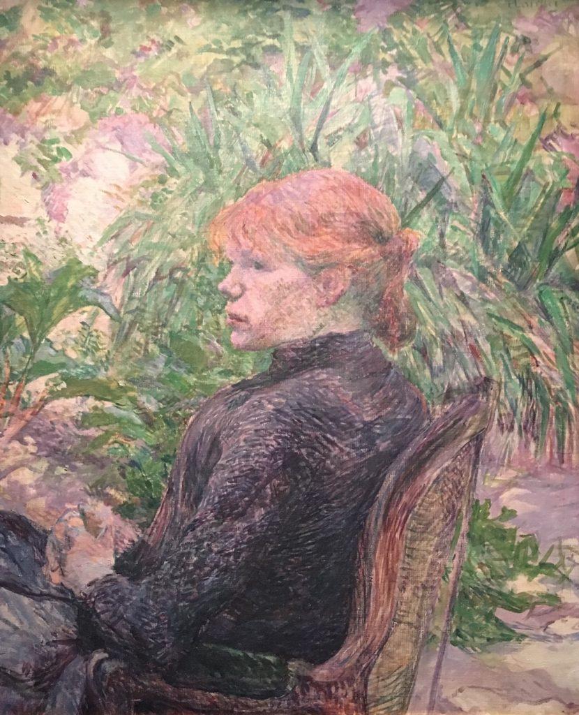 64ème billet | Toulouse-Lautrec est au Grand Palais 5 agence culture digitale banes jean vincent 830x1024