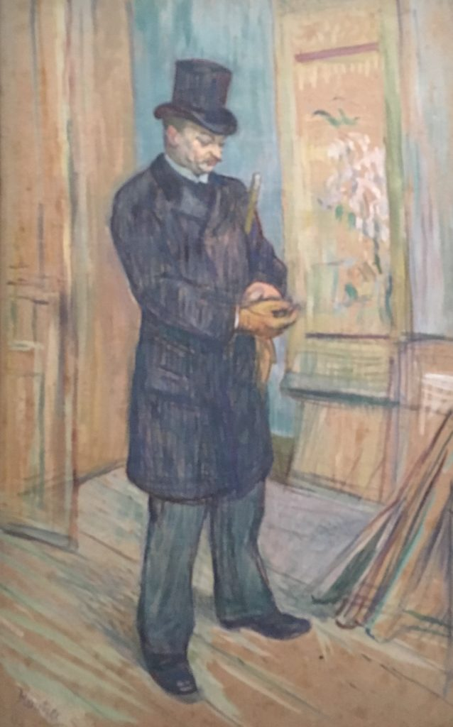 64ème billet | Toulouse-Lautrec est au Grand Palais 6agence culture digitale banes jean vincent 638x1024