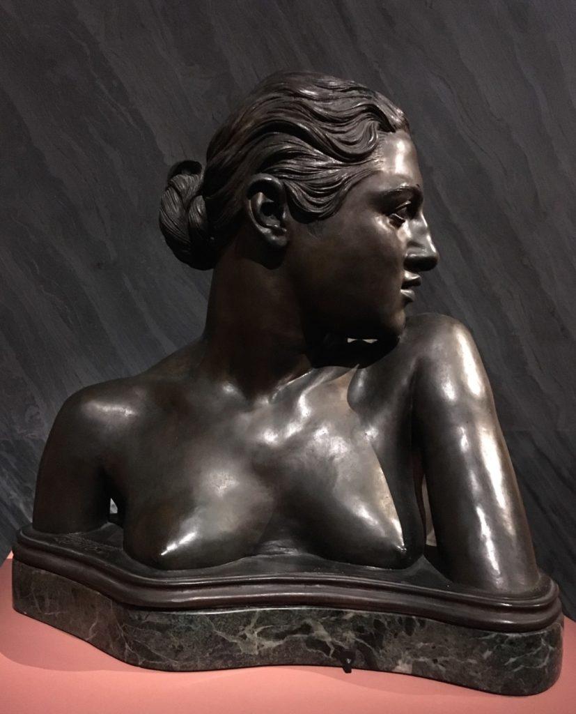 65ème Billet | Vincenzo GEMITO (1852-1929), le sculpteur de l'âme napolitaine 7 827x1024