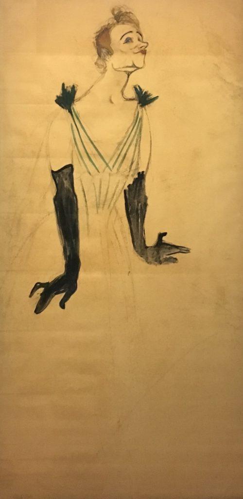 64ème billet | Toulouse-Lautrec est au Grand Palais 7 agence culture digitale banes jean vincent 500x1024