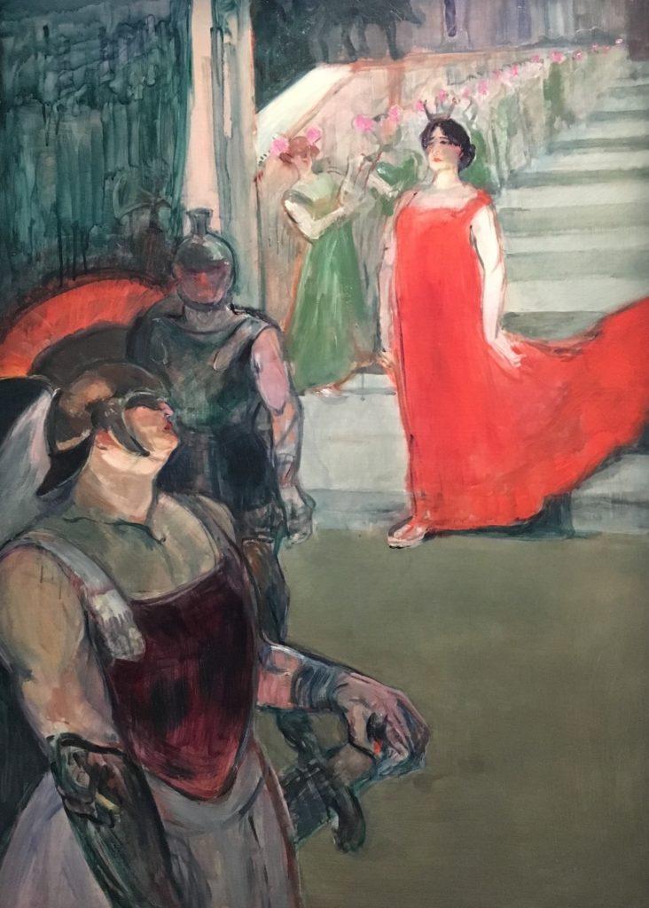 64ème billet | Toulouse-Lautrec est au Grand Palais 8 agence culture digitale banes jean vincent 732x1024