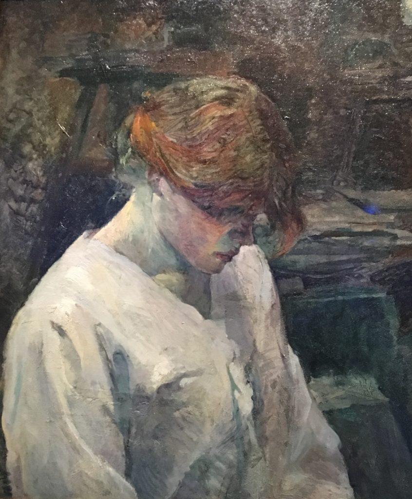 64ème billet | Toulouse-Lautrec est au Grand Palais agence culture digitale banes jean vincent 4 846x1024