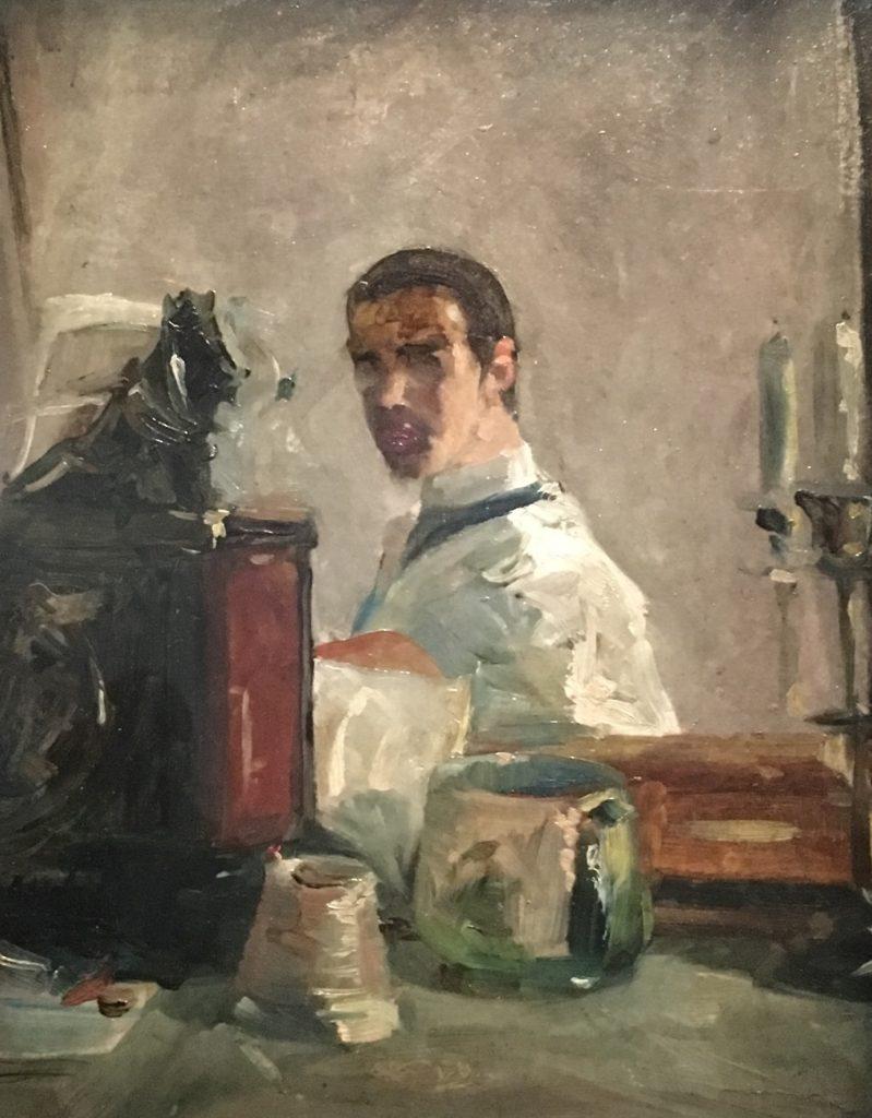 64ème billet | Toulouse-Lautrec est au Grand Palais agence culture digitale banes jean vincent 799x1024