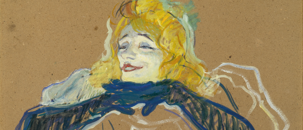 64ème billet | Toulouse-Lautrec est au Grand Palais toulouse lautrec grand palais agence www