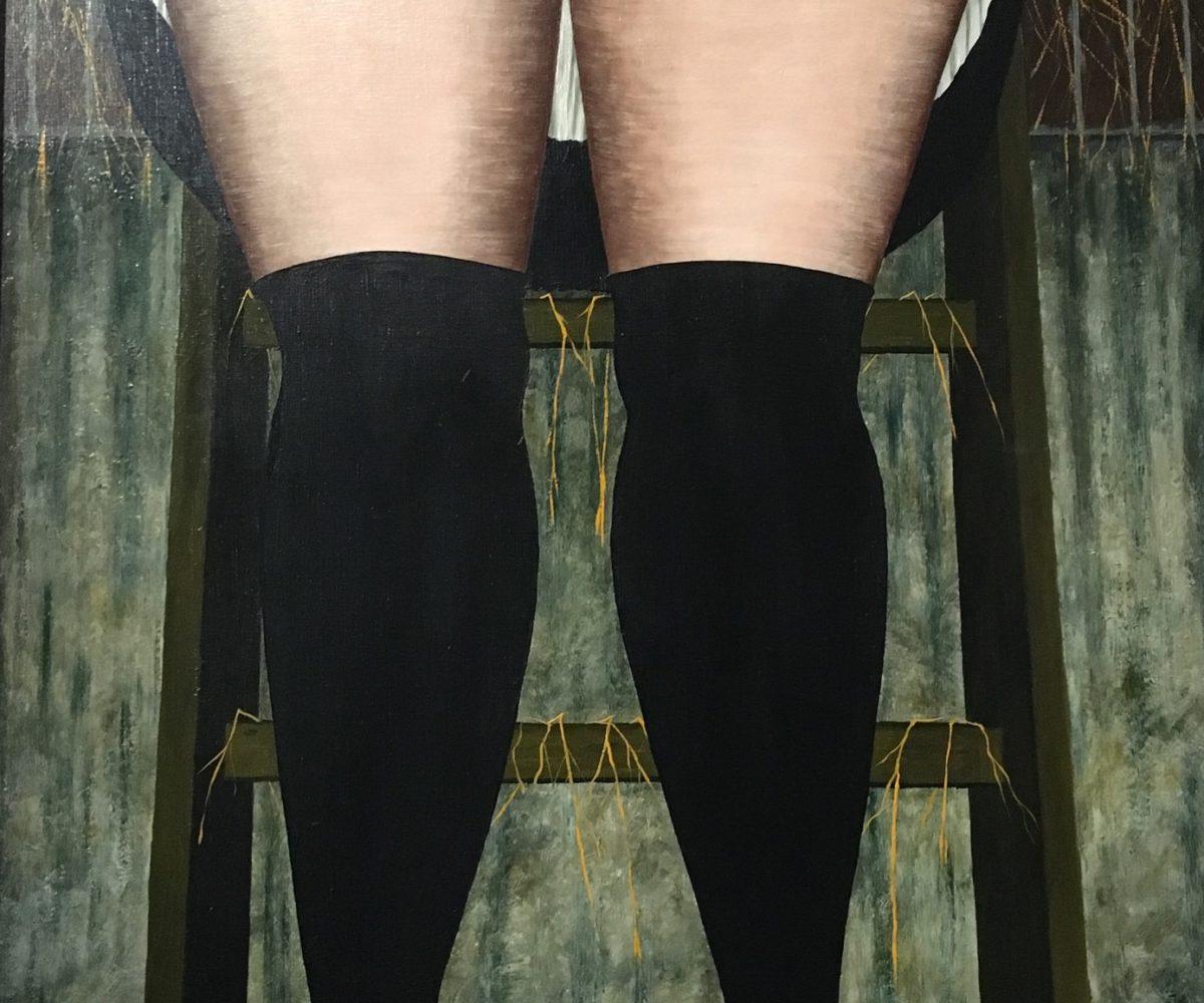 68ème billet | « Du Douanier Rousseau à Séraphine – Les grands maitres naïfs » au Musée Maillol 1 1200x1000
