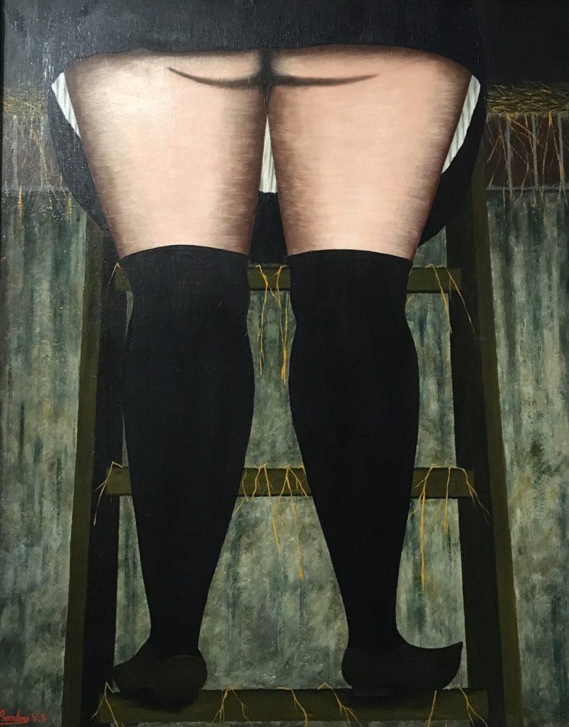 68ème billet | « Du Douanier Rousseau à Séraphine – Les grands maitres naïfs » au Musée Maillol 1 802x1024