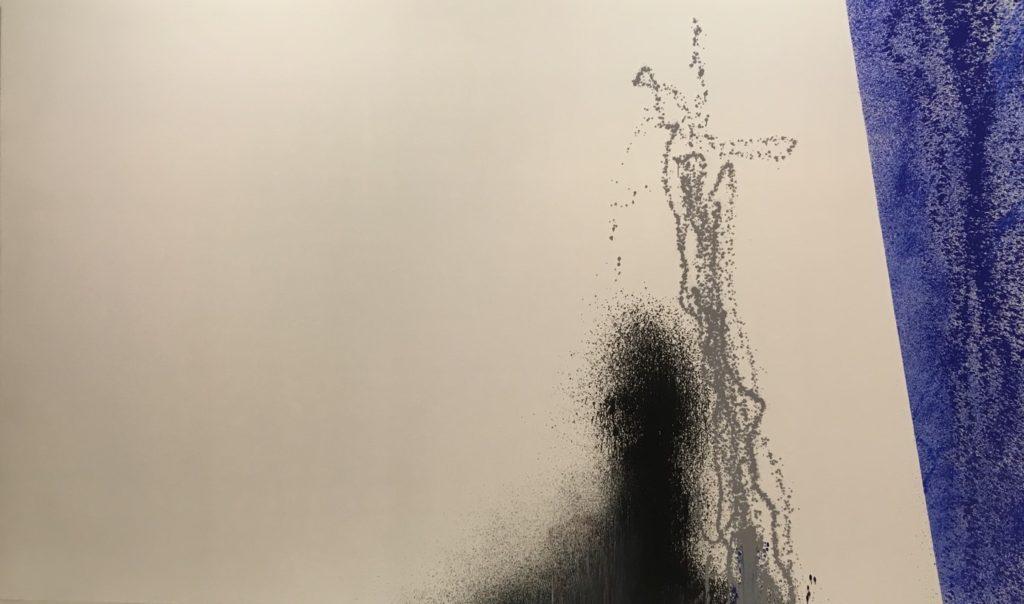 66ème billet | Exposition « Hans HARTUNG (1904-1989), la fabrique du geste » au Musée d'Art Moderne de Paris 12 1024x604