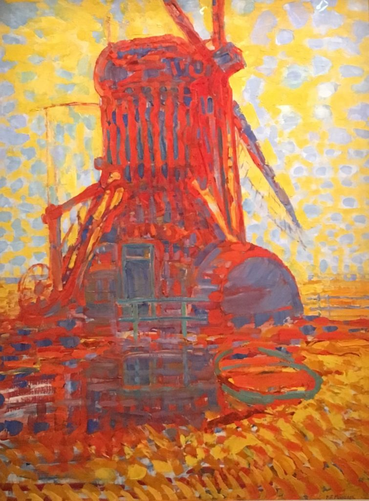 67ème billet | La période figurative de Mondrian exposée au Musée Marmottan Monet 3 1 755x1024