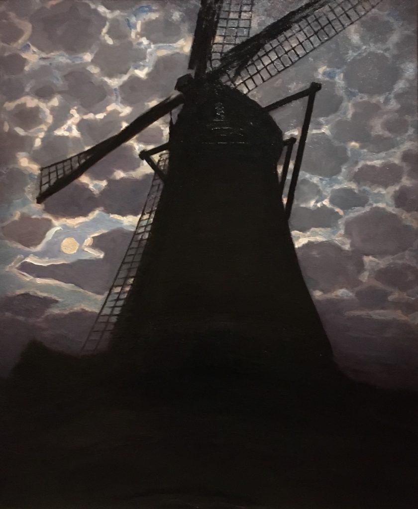 67ème billet | La période figurative de Mondrian exposée au Musée Marmottan Monet 4 1 840x1024