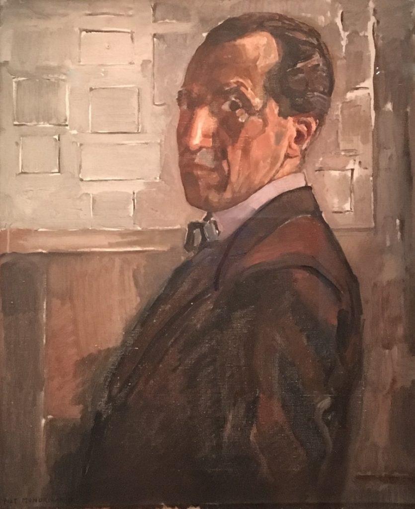 67ème billet | La période figurative de Mondrian exposée au Musée Marmottan Monet 5 1 835x1024