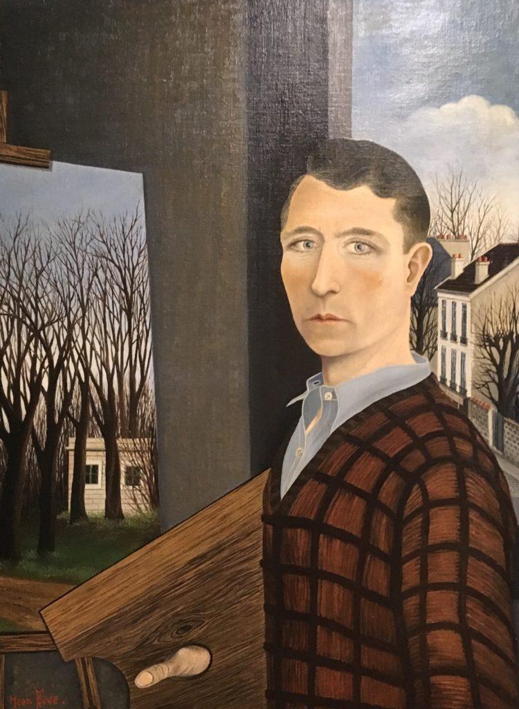 68ème billet | « Du Douanier Rousseau à Séraphine – Les grands maitres naïfs » au Musée Maillol 6 2 750x1024