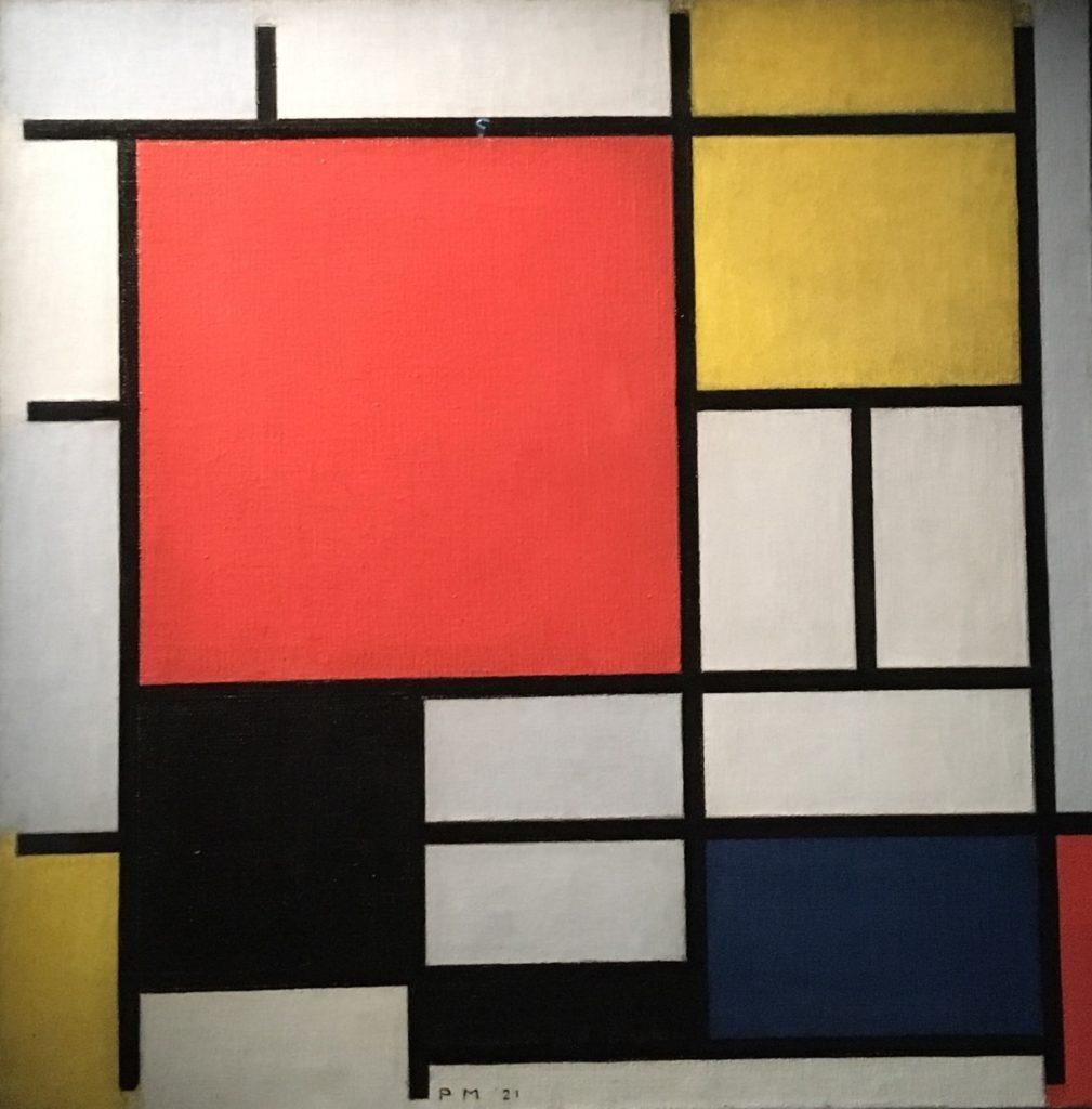 67ème billet | La période figurative de Mondrian exposée au Musée Marmottan Monet 7 1 1009x1024