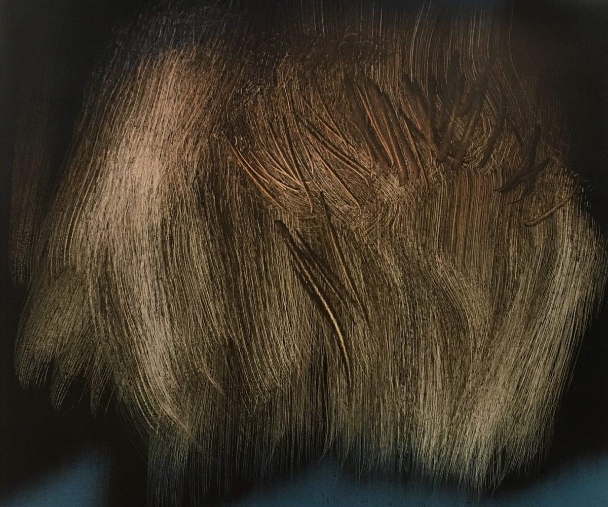 66ème billet | Exposition « Hans HARTUNG (1904-1989), la fabrique du geste » au Musée d'Art Moderne de Paris HARTUNG 1200x1000